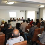 Report of the launch conference of the project