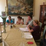 Project Team Meeting in Craiova