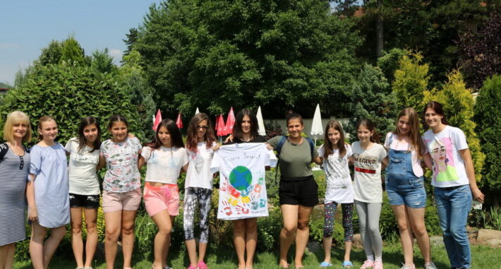 THE THIRD EDITION OF LEGENDARY CAMP IN VARSHETS, BULGARIA