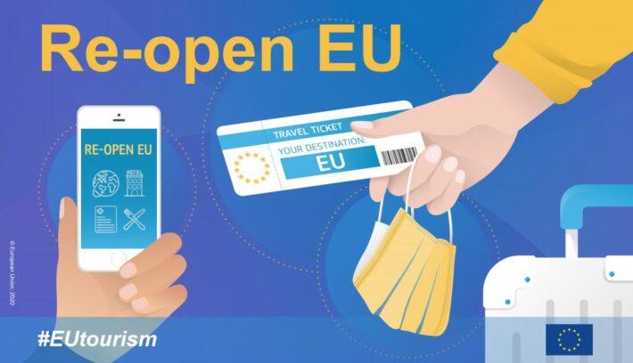 Re-open EU